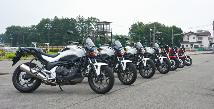 合宿 大型 バイク 免許